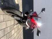 Yamaha 125 YZF-R