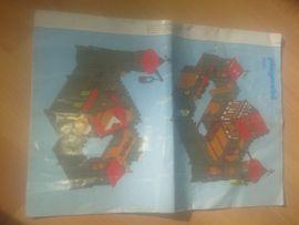 Spielzeug: Lego, Playmobil - 1 Playmobil Ritterburg Ersatzteile Zubehör