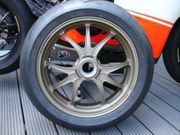 Ducati 1199 Superleggera V4 Speciale