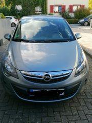 Opel Corsa 1 2 Selection