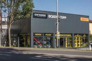 Vermietung Hochwertige Werkstatt Showroom und