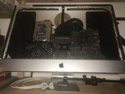 iMac 27 Display kaputt