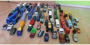Fahrzeuge komplett Paket