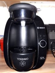 Tassimo T-Disc Kapselkaffeemaschine