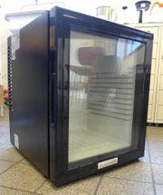 Getränkekühler Freistehend Schwarz