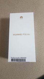 HANDY HUAWEI P30 LITE