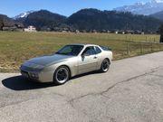 Wunderschöner Porsche 944 S2