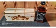Jack Daniels Kisten Box