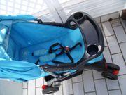 Buggy-Sportwagen