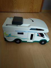 PLAYMOBIL Wohnwagen Set