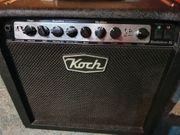Koch Studiotone XL - Röhrencomco - no