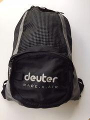 Deuter Bike Rucksack