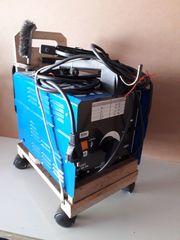 Schweißgerät für Elektroden