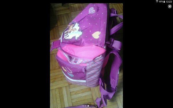 Schultaschen Set für Mädchen