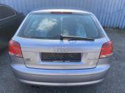 Stosstange Hinten Audi A3 8P -