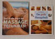 Bücher Massage