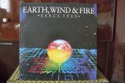EARTH WIND FIRE LP - Dance