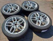 18 Zoll Alu Winterräder VW