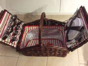 Picknickkorb Isoliertasche