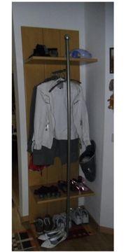 Garderobe Buche