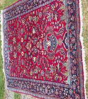 Orientteppich Keshan 200