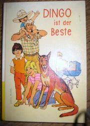 Spannende Abenteuer-Geschichte Dingo ist der