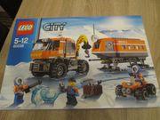 Lego City 60035 Arktis-Truck