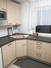 Einbauküche komplett mit E- Geräten