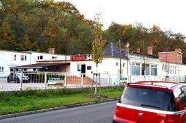 Handwerker-Gewerbehof mit Büros, Shop, Wohnung inkl. Mieteinnahme