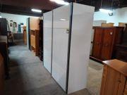 Kleiderschrank mit Schwebetüren 190x225x65 - HH01077