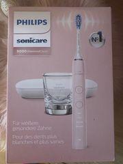 Philips Sonicare Diamondclean 9000