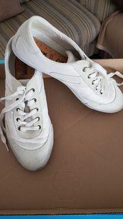 3 Paar Damenschuhe Sneaker Sportschuhe