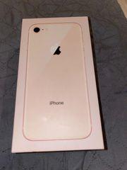 iPhone 8 - 64GB-funktioniert einwandfrei