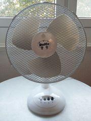 Deko Tisch-Ventilator Stratos B305
