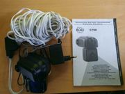 überwachungkamera Elro C700 verdrahtete Kamera