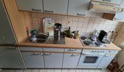 Sehr gute Küche inkl Elektrogeräte