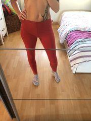 Coole sexy Leggings Hose von