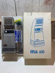 NEU OVP Raumfilter NSA 600