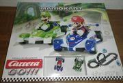 Carrera Go Mariokart Edition
