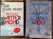 Glenn Meade Bücher