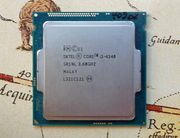 CPU Intel Core i3-4340 3