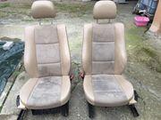 Sitze für BMW320i Touring E46