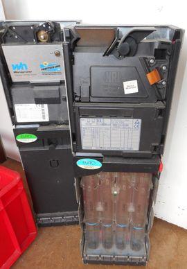 Bild 4 - Spielautomaten Ersatzteile - Konvolut Automaten ET - - Benjental