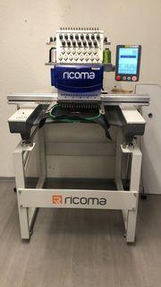 Stickmaschine Ricoma