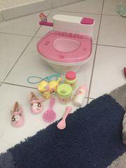Baby Born Spielzeug