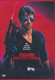 City Cobra - DVD
