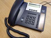Festnetztelefon analog Siemens Euroset 5020