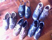Schuhe Herrenschuhe z B Doc
