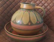 Keramik 70er Jahre von KMK