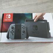 Nintendo Switch mit Dockingstation